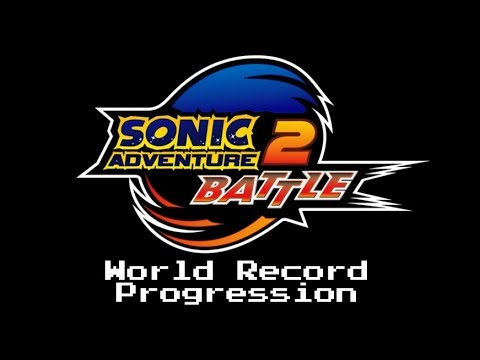 New Summoning Salt Video - Sonic Adventure 2 Battle