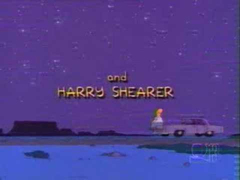 Homer Sitting On Car Wallpaper 10 Simpsons Songs Von Alf Clausen Die Wir Nie Vergessen