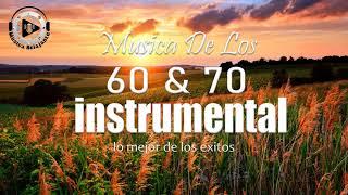Musica instrumental de los 60 y 70, Instrumentales del recuerdo exitos lo mejor