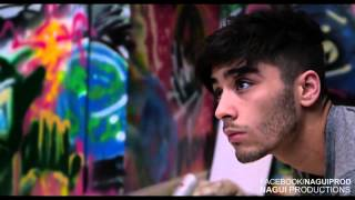 One Direction Alive (Music Official Video)