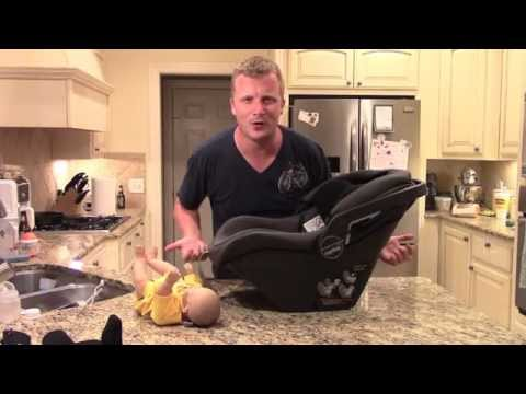 Car Seat Review:  Peg Perego Primo Viaggio 4-35