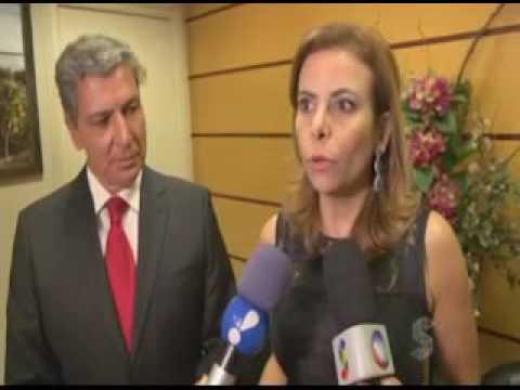 Candidatos a prefeitura de Porto Velho vão a OAB  - Gente de Opinião