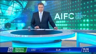 Выпуск новостей 16:00 от 21.06.2018