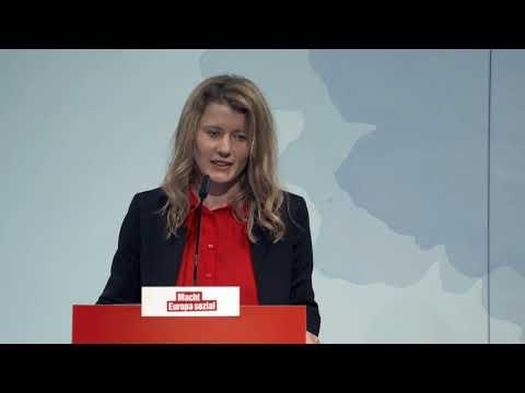 """Europa-Konvent: Karin Zauner-Lohmeyer von der EBI """"Housing for all"""