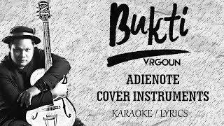 Virgoun   Bukti (Karaoke   Cover AdieNote Instruments)