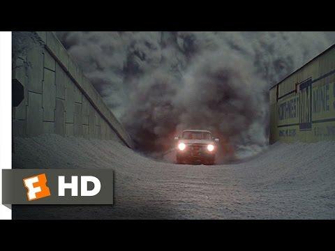 Dante s peak  10 10  movie clip   the volcano explodes  1997  hd
