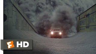 Dantes Peak 10/10 Movie CLIP  The Volcano Explodes 1997 HD