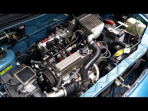 Geo Metro Suzuki Firefly Turbo Head Gasket G10T 3 Cyl G10 Pontiac