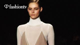 BCBG Max Azria Full Runway Show - New York Fashion Week Fall 2011 NYFW | FashionTV - FTV
