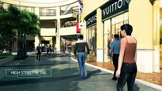 JMS Marine Square || 9711836846 || Commercial Spaces in Gurgaon