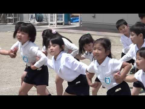 ぼくらはふくしまキッズマン みらい幼稚園 Full ver.