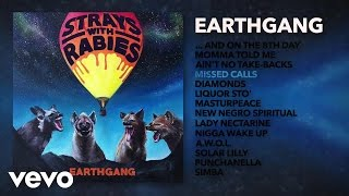 EARTHGANG - Missed Calls (Audio)