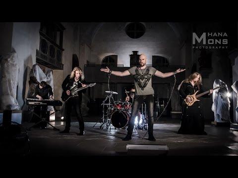Sebastien - SEBASTIEN - Sphinx In Acheron (OFFICIAL VIDEO)