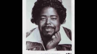 Barry White - I'm Gonna Love You Just A Little More Baby (Mike Maurro Remix)