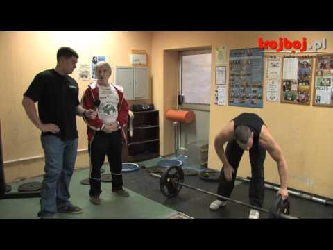 Zwęża mięśni