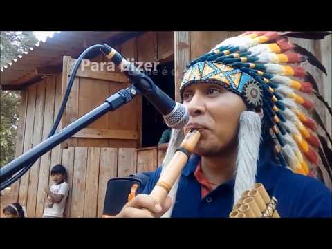 Midnight Oil - Beds Are Burning / Legendado em português / Brazilian Native People
