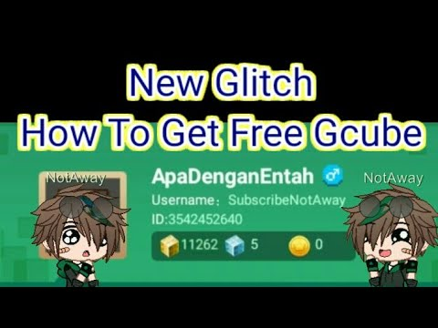 How To Get Gcubes Blockman Go [REAL???]😱