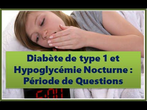 Cerise dans le diabète