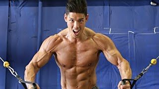 10 Minutes of Fat-Burning Cardio HELL With Henry Tran by Six Pack Shortcuts & Abs After 40