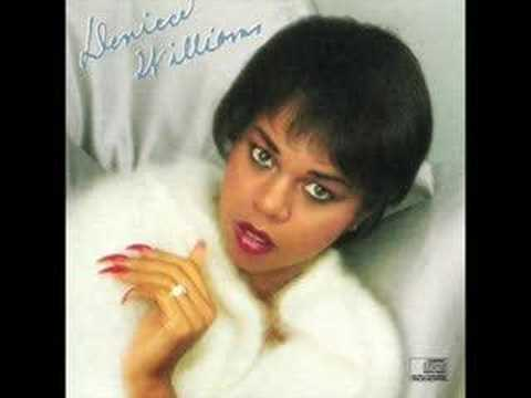 What Two Can Do - Deniece Williams