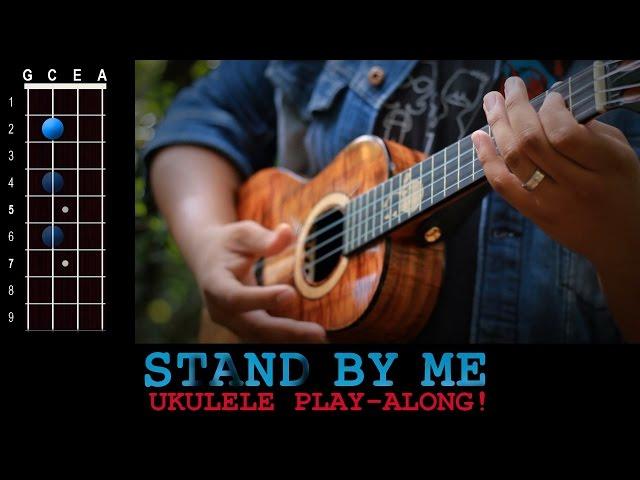 Stand by me - w oryginalnej tonacji.