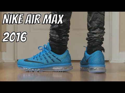 Nike Air Max 2016 Men ab 101,74 € günstig im Preisvergleich