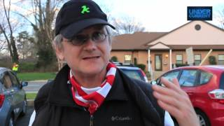Larry Lessig: Dem Party Derailed My Campaign