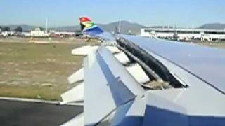 Cape Town International Airport, Cape Town