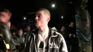 DFI 6 - Siyo Vs Nash (DFI Rap Battles)