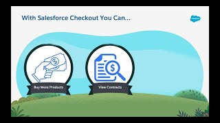 Salesforce Checkout: Manage Your Subscription & Buy Licenses