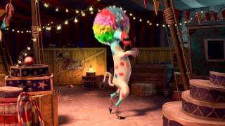 Afro Zirkus