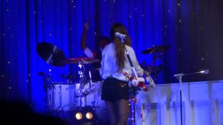 Christina Perri - Shot Me In The Heart - Electric Factory, Philadelphia,PA-4/19/14