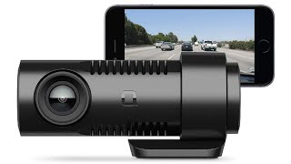 ZUS Smart Dash Cam 高画質/広角レンズで事故の瞬間を録画できるドライブレコーダー