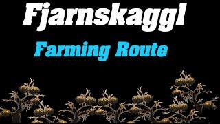 Legion: Fjarnskaggl Farming Guide   Herbalism  