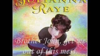 Julianna Raye  -  I'll Get You Back