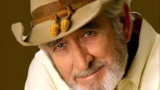 Don Williams Broken Heartland