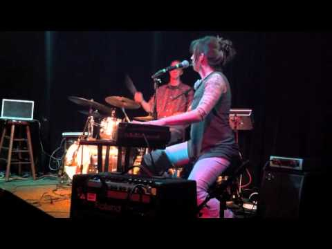 Deck of Cards by msfridrich LIVE at The Black Cat - Washington DC.m4v