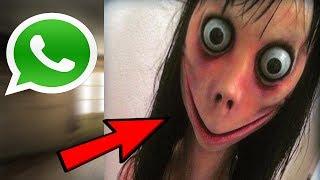 НЕ ПОВТОРЯЙТЕ МОЮ ОШИБКУ! НИКОГДА НЕ ЗВОНИТЕ МОМО ПО WhatsApp