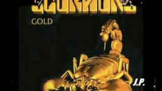Scorpions Always Somewhere