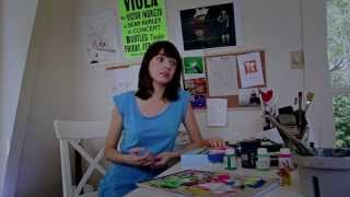 Kate Micucci for Pure Sculpture