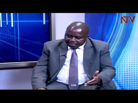 NTV THE LINK: How do you know a quack and genuine clearing agent?