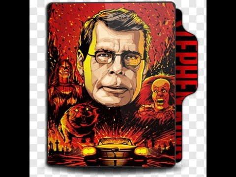 RESENHA - LIVROS Stephen King!! 3 dicas literárias!! Livros de Stephen King!!
