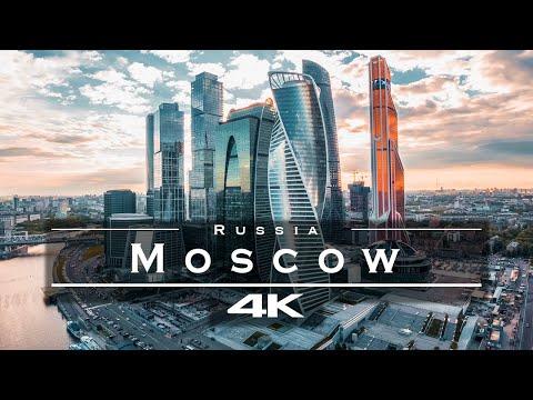 KUŞBAKIŞI MOSKOVA