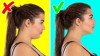 36 TOP GIRL'S SECRET FOR A PERFECT LOOK