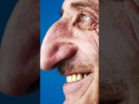 Measuring the World's Biggest Nose