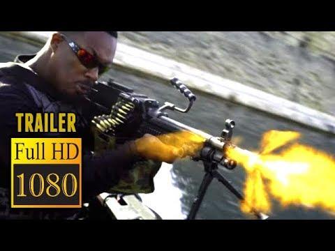 🎥 6 UNDERGROUND (2019) | Movie Trailer | Full HD | 1080p