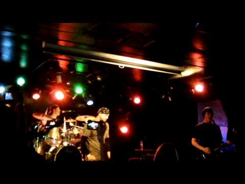 No Truth in You April 2012First time live