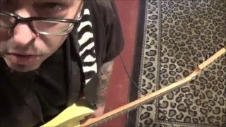 Don Dokken - Mirror Mirror - Guitar Lesson by Mike Gross - Tutorial