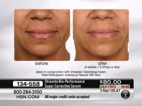 Bio Performance Advanced Super Revitalizing Cream by Shiseido #7