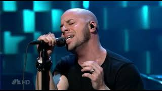 "Daughtry Performs ""It's Not Over"" - 3/20/2007"